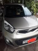 Bán xe Kia Picanto S 1.25 AT 2014 giá 318 Triệu - Khánh Hòa