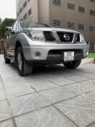 Bán xe Nissan Navara LE 2.5MT 4WD 2012 giá 386 Triệu - Hà Nội