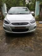 Hyundai Accent 1.4 AT 2015 giá 458 Triệu - Tuyên Quang