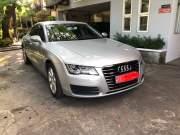 Bán xe Audi A7 3.0 TFSI 2011 giá 1 Tỷ 600 Triệu - TP HCM