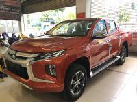Bán xe Mitsubishi Triton 4x2 AT Mivec 2020 giá 630 Triệu - TP HCM
