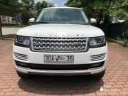 Bán xe LandRover Range Rover HSE 3.0 2015 giá 4 Tỷ 740 Triệu - Hà Nội