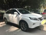 Bán xe Lexus RX 350 AWD 2012 giá 2 Tỷ 190 Triệu - Hà Nội