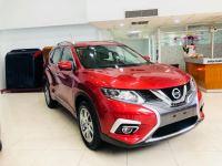 Bán xe Nissan X trail V Series 2.5 SV Premium 4WD 2018 giá 1 Tỷ 13 Triệu - TP HCM