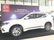Bán xe Nissan X trail V Series 2.5 SV Luxury 4WD 2018 giá 1 Tỷ 61 Triệu - TP HCM