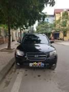 Bán xe Hyundai SantaFe MLX 2.0L 2008 giá 560 Triệu - Hà Nội