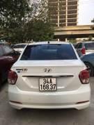 Bán xe Hyundai i10 Grand 1.2 MT 2016 giá 350 Triệu - Hà Nội