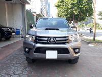 Bán xe Toyota Hilux 2.5E 4x2 MT 2016 giá 589 Triệu - Hà Nội