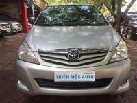 Bán xe Toyota Innova G 2010 giá 435 Triệu - Hà Nội