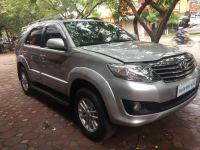 Bán xe Toyota Fortuner 2.7V 4x2 AT 2014 giá 760 Triệu - Hà Nội