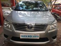 Bán xe Toyota Innova 2.0E 2013 giá 520 Triệu - Hà Nội