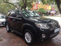 Bán xe Toyota Fortuner 2.7V 4x2 AT 2013 giá 710 Triệu - Hà Nội