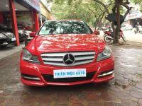 Bán xe Mercedes Benz C class C200 2012 giá 675 Triệu - Hà Nội