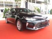 Toyota Camry 2.5Q 2018 giá 1 Tỷ 296 Triệu - TP HCM