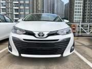Bán xe Toyota Vios 1.5G 2018 giá 606 Triệu - TP HCM