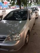 Bán xe Chevrolet Lacetti 1.6 2013 giá 300 Triệu - Hà Nội