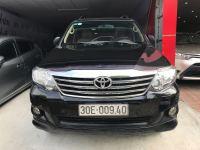 Bán xe Toyota Fortuner 2.7V 4x2 AT 2013 giá 715 Triệu - Hà Nội