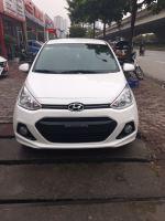 Bán xe Hyundai i10 Grand 1.2 MT 2016 giá 385 Triệu - Hà Nội