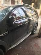 Bán xe Chevrolet Captiva Revv LTZ 2.4 AT 2016 giá 700 Triệu - Hải Dương