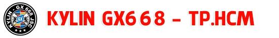 Salon Kylin-GX668 TP.HCM - Nhà chuyên nghiệp cung cấp ô tô nhập khẩu nguyên chiếc mới ...