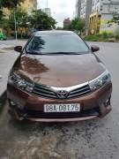 Bán xe Toyota Corolla altis 2.0V 2015 giá 739 Triệu - Bắc Ninh