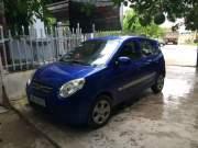 Bán xe Kia Morning LX 1.1 MT 2012 giá 155 Triệu - Quảng Ninh
