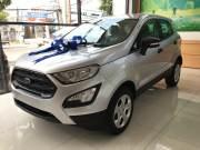 Bán xe Ford EcoSport Ambiente 1.5L MT 2018 giá 524 Triệu - TP HCM