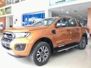 Bán xe Ford Ranger Wildtrak 2.0L 4x4 AT 2018 giá 900 Triệu - TP HCM