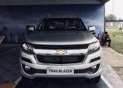 Bán xe Chevrolet Trailblazer LT 2.5L VGT 4x2 AT 2018 giá 895 Triệu - TP HCM
