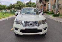 Bán xe Nissan Terra V 2.5 AT 4WD 2018 giá 1 Tỷ 216 Triệu - TP HCM