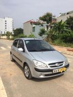 Bán xe Hyundai Getz 1.4 MT 2009 giá 178 Triệu - Hòa Bình