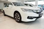 Honda Accord 2.4 AT 2017 giá 1 Tỷ 198 Triệu - TP HCM