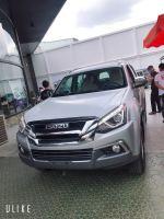 Bán xe Isuzu MU-X 1.9 4X2 MT 2018 giá 780 Triệu - TP HCM