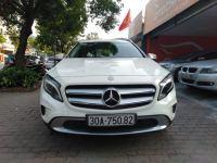 Bán xe Mercedes Benz GLA class GLA 200 2015 giá 1 Tỷ 120 Triệu - Hà Nội