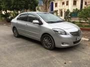 Bán xe Toyota Vios 1.5E 2013 giá 380 Triệu - Hà Nội