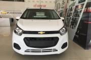 Bán xe Chevrolet Spark Duo Van 1.2 MT 2018 giá 259 Triệu - TP HCM