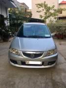 Bán xe Mazda Premacy 1.8 AT 2003 giá 210 Triệu - TP HCM