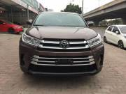 Bán xe Toyota Highlander LE 2.7 2017 giá 2 Tỷ 565 Triệu - Hà Nội