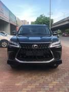 Bán xe Lexus LX 570 Super Sport 2018 giá 9 Tỷ 796 Triệu - Hà Nội