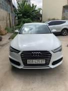 Bán xe Audi A6 1.8 TFSI 2017 giá 2 Tỷ 80 Triệu - Hà Nội
