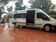 Bán xe Ford Transit 2.5L 2003 giá 130 Triệu - Phú Thọ