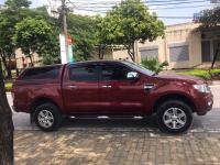 Bán xe Ford Ranger XLT 2.2L 4x4 MT 2015 giá 560 Triệu - Hà Nội