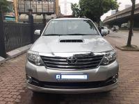 Bán xe Toyota Fortuner 2.5G 2016 giá 880 Triệu - Hà Nội