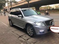 Bán xe Mercedes Benz GLK Class GLK280 4Matic 2009 giá 630 Triệu - Hà Nội