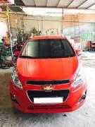 Bán xe Chevrolet Spark LT 1.0 MT 2015 giá 265 Triệu - TP HCM