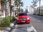 Bán xe Mercedes Benz GLK Class GLK300 4Matic 2012 giá 965 Triệu - Hà Nội