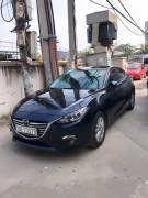 can ban xe oto cu lap rap trong nuoc Mazda 3 Sedan 2017