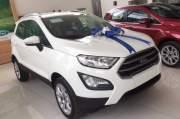 Bán xe Ford EcoSport Trend 1.5L AT 2018 giá 558 Triệu - TP HCM