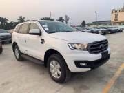 Bán xe Ford Everest Ambiente 2.0 4x2 MT 2018 giá 999 Triệu - TP HCM
