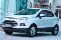 Bán xe Ford EcoSport Titanium 1.5L AT 2015 giá 499 Triệu - Cần Thơ